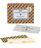 Ridley's Game Room Movie Buff Quiz Volume 2