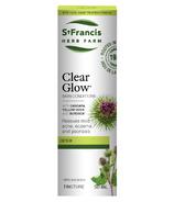 St. Francis Herb Farm Clear Glow