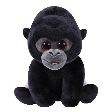 Ty Beanie Babies Bo The Gorilla