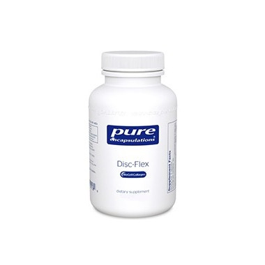 Pure Encapsulations Disc-Flex