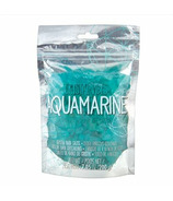 Fashion Angels Crystal Vibes Bath Salts Aquamarine