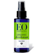 EO Everyone Organic Spray Deodorant Tea Tree