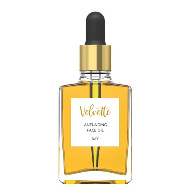 Velvette Anti-Aging Face Oil (Day)