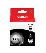 Canon PGI225BK Black Ink Cartridge