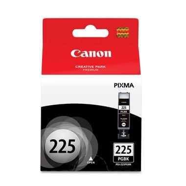 Canon PGI225BK Black Ink Cartridge