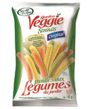 Sensible Portions Original Garden Veggie Straws