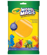 Crayola Model Magic Yellow