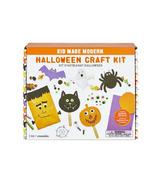Kit de bricolage d'Halloween moderne Kid Made