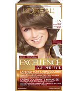 L'Oreal Excellence Age Perfect Hair Color