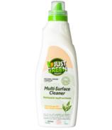 Just Green Organic Multi-Surface Cleaner + Orange Oil