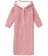 Noppies Organic Cotton Cosytoe Narni Old Pink