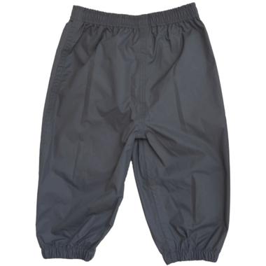 Calikids Splash Pants Charcoal
