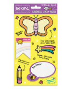 Peaceable Kingdom Be Kind Sticky Notes