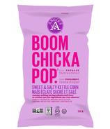 Angie's Boom Chicka Pop maïs soufflé sucré et salé