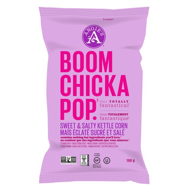 Angie\'s Boom Chicka Pop Sweet & Salty Kettle Corn
