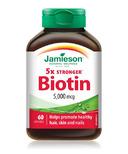 Jamieson Biotin 5x Stronger