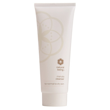 Natural Being Manuka Cleanser Normal to Dry Skin