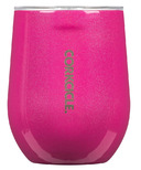 Corkcicle Stemless Unicorn Pink Dazzle