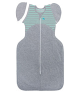 Love To Dream Transition Bag Warm Mint 2.5 TOG