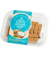 GluteNull Organic Raw Coco D'Lish Bar