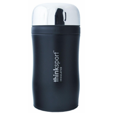 Thinksport GO4th Food Container Black