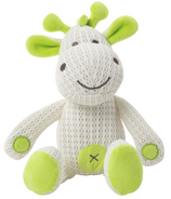 GroFriends Breathable Toy Raff the Giraffe