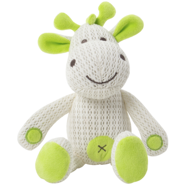 GroFriends Breathable Toy Raff the Giraffe