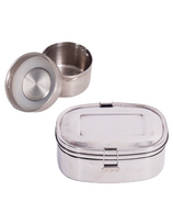 Onyx Stainless Steel Lunch Bundle