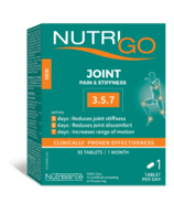 NutriGO 3.5.7 Joint Pain & Stiffness