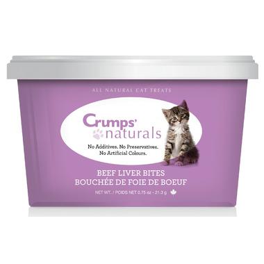 Crumps Naturals Cat Treats