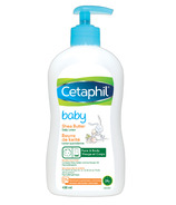 Cetaphil Baby Shea Butter Daily Lotion