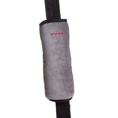 Diono Seatbelt Pillow Grey