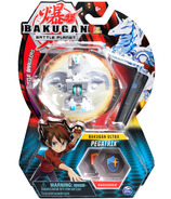 Bakugan Ultra Pegatrix Collectible Action Figure and Trading Card