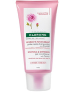 Klorane Gel Conditioner With Peony Soothing and Softening