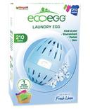 Ecoegg Laundry Egg 210 Washes Fresh Linen