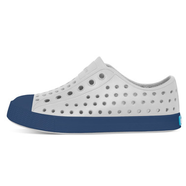 Native Jefferson Mist Grey & Regatta Blue