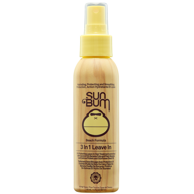 Sun Bum Beach Formula 3-In-1 Leave In Conditioner