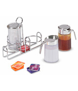 Melissa & Doug Breakfast Caddy Set