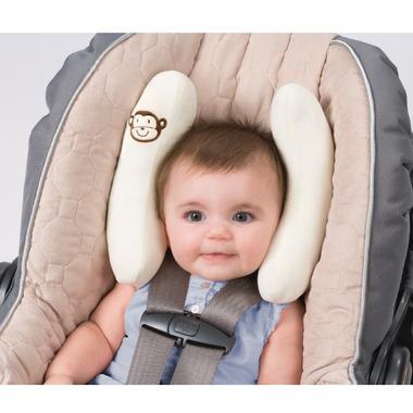 Summer Infant Cradler Adjustable Head Support
