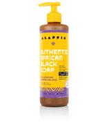 Alaffia Authentic African Black Soap Wild Lavender