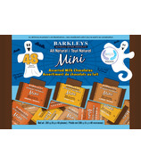 Barkley's Assorted Halloween Milk Chocolates