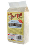 Bob's Red Mill Stone Ground Spelt Flour