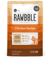 BIXBI Rawbble Dog Kibble Chicken