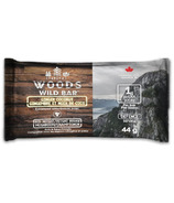 Woods Wild Bar Defence Ginger Coconut with Red Rishi