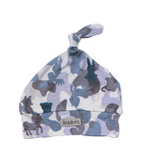 Juddlies Camoose Hat Blue