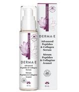Derma E Advanced Peptide and Collagen Serum