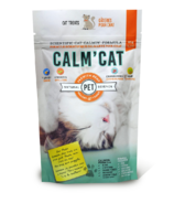 Natural Pet Science Calm Cat Pet Treats