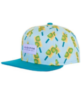Headster Kids Fruit Pop Green Cap