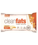 Nutraphase Clean Fats Cluster Maple Walnut