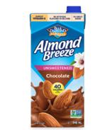 Blue Diamond Almond Breeze Chocolate Unsweetened
